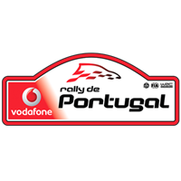 2021 World Rally Championship - Rally de Portugal Logo