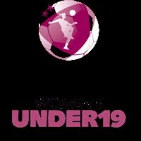 2016 UEFA Under-19 Championship for Women Logo