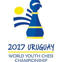 2017 World Youth Chess Championships Logo