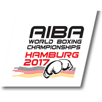 2017 AIBA World Boxing Championships Logo