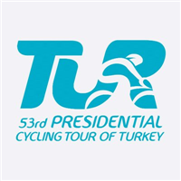 2017 UCI Cycling World Tour Tour of Turkey Logo