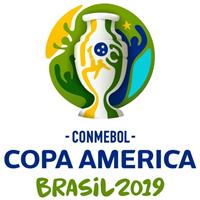2019 Copa América Logo