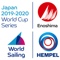 2019 Sailing World Cup Logo