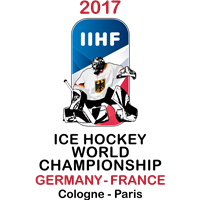 2017 Ice Hockey World Championship Logo