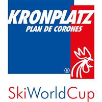 2018 FIS Alpine Skiing World Cup Women Logo