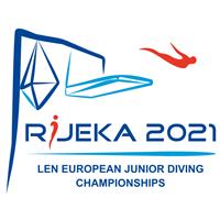 2021 European Junior Diving Championships