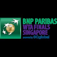 2015 WTA Tour Championships Logo