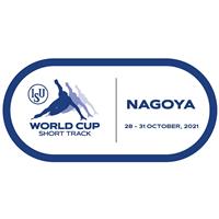 2021 Short Track Speed Skating World Cup