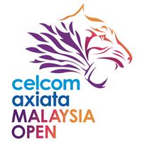 2018 BWF Badminton World Tour Logo
