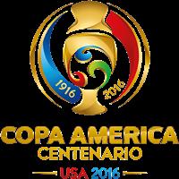 2016 Copa América Centenario Logo