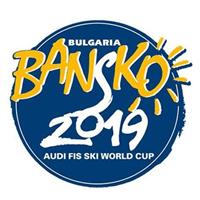 2019 FIS Alpine Skiing World Cup Men Logo