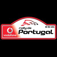 2019 World Rally Championship Rally de Portugal Logo