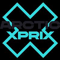 2021 Extreme E Championship - Arctic X-Prix Logo
