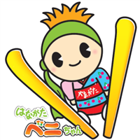 2020 Ski Jumping World Cup Women Logo