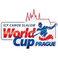 2016 Canoe Slalom World Cup Logo