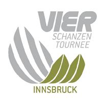 2020 Ski Jumping World Cup Four Hills Logo