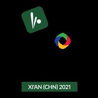 2021 FINA Diving World Series Logo