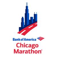 2021 World Marathon Majors - Chicago Marathon Logo