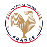 2020 ISU Grand Prix of Figure Skating - Internationaux de France Logo