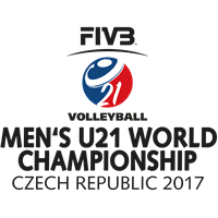 2017 FIVB Volleyball World U21 Men