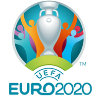 2021 UEFA Euro - Euro 2020 - Group stage Logo