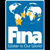 2015 Synchronised Swimming World Trophy Logo