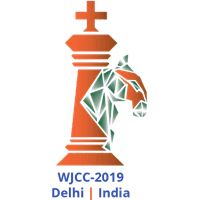 2019 World Junior Chess Championships Logo