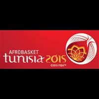 2015 AfroBasket Logo