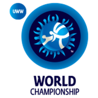 2016 Wrestling World Championships non-Olympic Logo