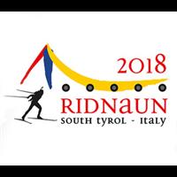 2018 Biathlon European Championships Logo