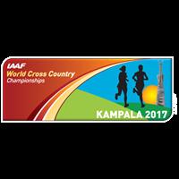 2017 IAAF Athletics World Cross Country Championships Logo