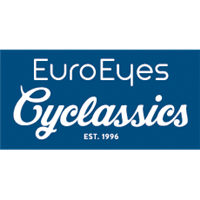 2018 UCI Cycling World Tour EuroEyes Cyclassics Logo