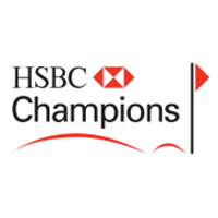 2018 World Golf Championships HSBC Champions Logo