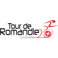 2019 UCI Cycling World Tour Tour de Romandie Logo