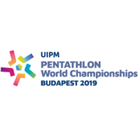2019 Modern Pentathlon World Championships Logo