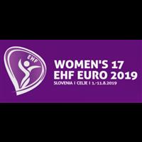 2019 European Women