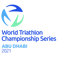 2021 World Triathlon Series Logo