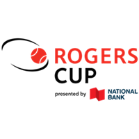 2019 Tennis ATP Tour Coupe Rogers Logo