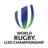 2016 World Rugby Under 20 Championship Logo