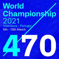 2021 470 World Championships