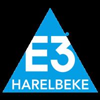 2018 UCI Cycling World Tour E3 Harelbeke Logo