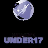 2016 UEFA Under-17 Championship for Women Logo