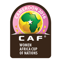 2016 Africa Women Football Cup Of Nations Logo
