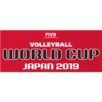 2019 FIVB Volleyball Women