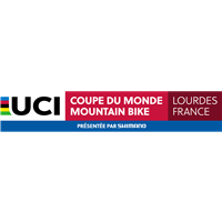 2016 UCI Mountain Bike World Cup Logo