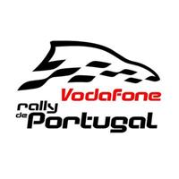 2018 World Rally Championship Rally de Portugal Logo