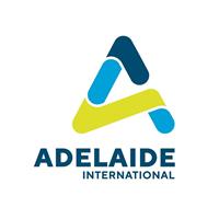2020 WTA Tennis Premier Tour Adelaide International Logo