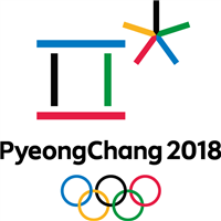 2017 Winter Olympic Games Women Qualification Logo