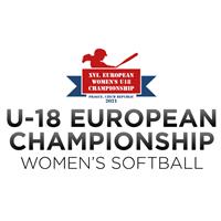 2021 European Softball U-18 Women's Championship