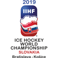2019 Ice Hockey World Championship Logo